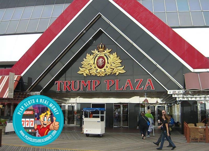 Donald Trump News Atlantic City Fundraiser Offers Chance to Blow Up Trump Plaza