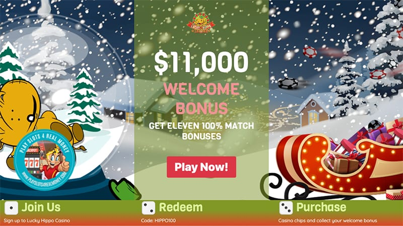 Fresh Las Vegas Casino Christmas Bonus Codes Are Now Active And Comes With New Games