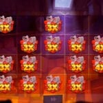Gaming 1 Gets Players In The Holiday Spirit By Releasing Robo Santa's Factory Slot Machine