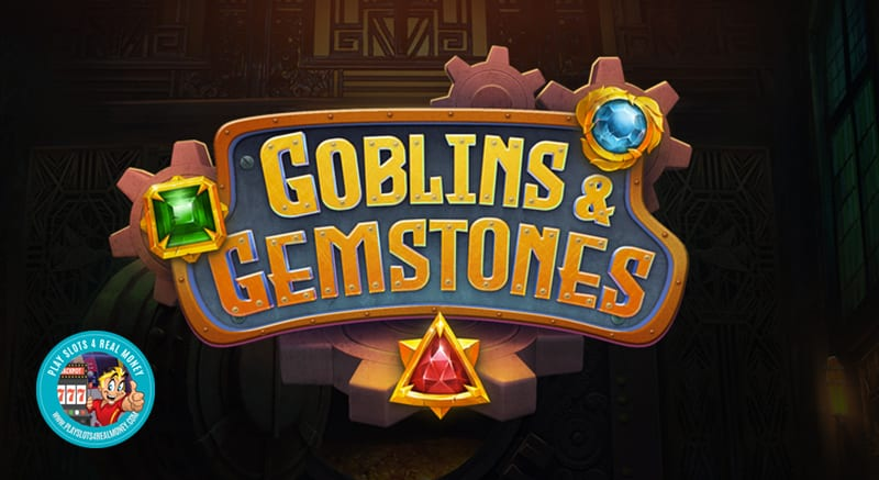 Kalamba Gaming Offers Multiple Bonus Games in Goblins & Gemstones Pokie