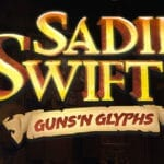 Kalambra Sadie Swift Slots