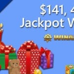One Lucky Anonymous Instant Winner Slot Machine Scores The $141,415 Jackpot