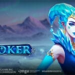 Play'n GO Heats Up December With Their Ice Joker Slot Release Without Batmans Help