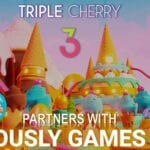 Triple Cherry Announces A Strategic Partnership With Ously Games