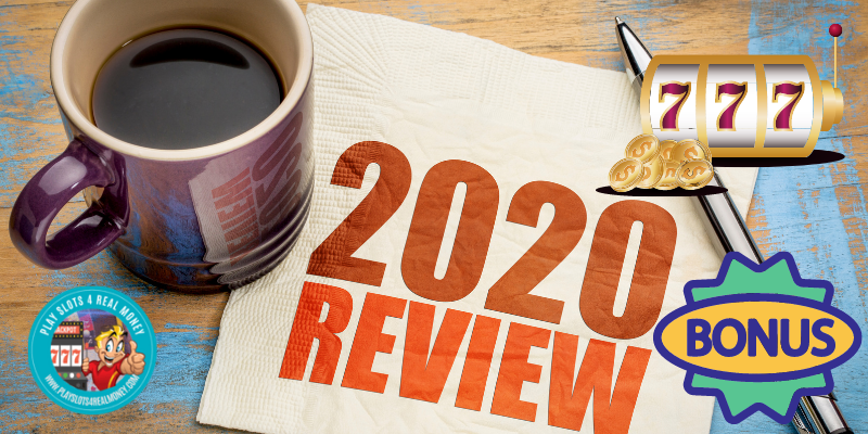 A Look Back The Positive Things In 2020 & What To Look Forward To In 2021