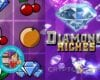 Diamond Riches 3 Reels Slots Critique CryptoSlots Casino