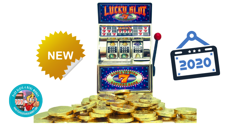 Discover The Newest Online Slots For 2021