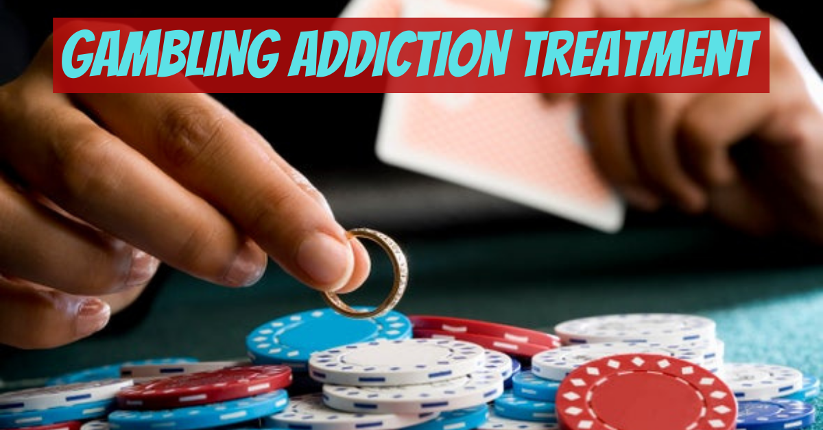 I Have a Gambling Addiction Problem: Diagnosis and Resources