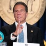 New York Governor Andrew Cuomo Mobile Sports Betting Legal