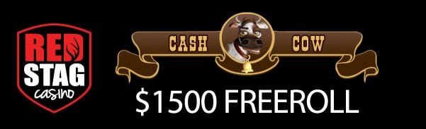 Red Stag Casino Bonus Codes 2021