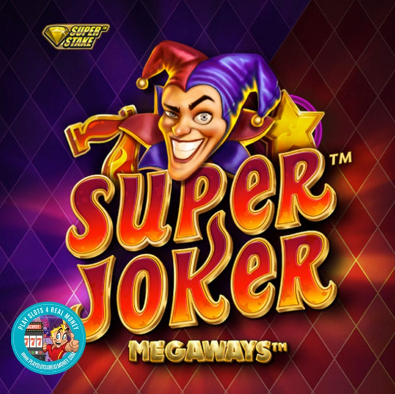 Stakelogic Adds Another Megaways Slot Game to Its Portfolio Super Joker