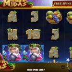 La main de Midas par un jeu pragmatique