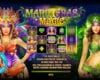 Mardi Gras Magic Slots Reviews RTG
