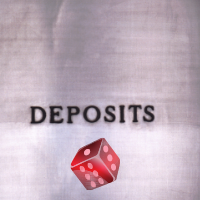 Online Casino Deposits