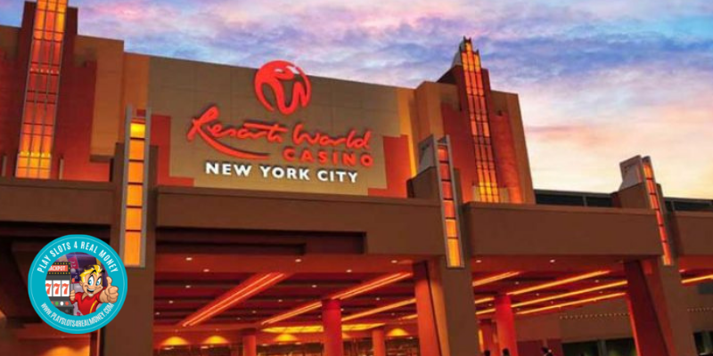 The Parent Company Of Resort World Casino New York City Offers Financial Aid