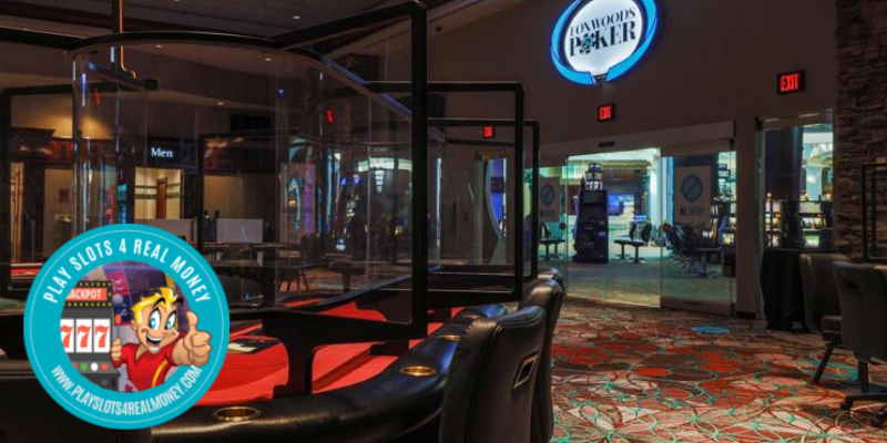 Foxwoods Resort Casino Expands Its Features in March