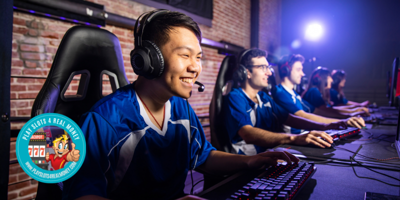 Las Vegas Could Raise The Bar For Betting On eSports
