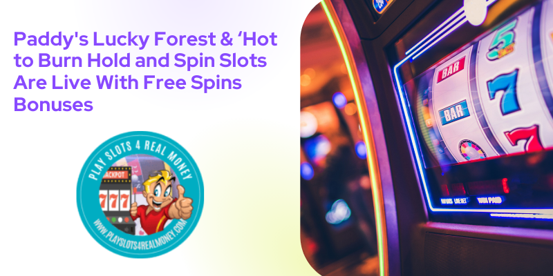 New Uk Casinos – New Slot Machines: Play The New Legal Slots Online