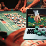 casino craps and computer craps