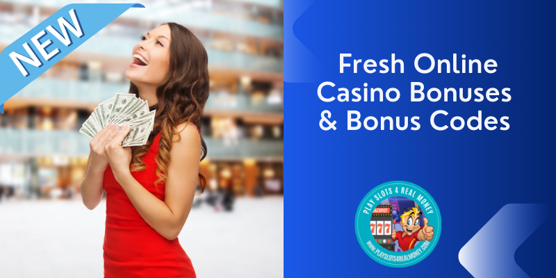 Fresh Online Casino Bonuses Slotastic, Jackpot Capital and Grande Vegas Casinos