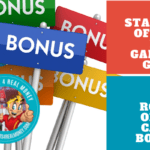 June Off With New Gambling Games And Robust Online Casino Bonuses