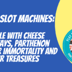 Newest Slot Machines: Royale With Cheese Megaways, Parthenon Quest for Immortality and Aesir Treasures