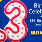 CELEBRATE WINADAY CASINOS BIRTHDAY WITH FREE SPINS ON THEIR NEW CASINO GAMES