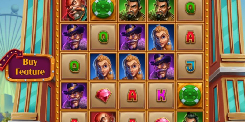 Chip Spin Slots Reviews by Relax Gaming