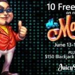 Mr. Macau Heads To Juicy Stakes Casino To See What's On The Table
