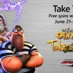Win Free Spins With Intertops Poker During Free Spins Week