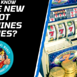 Do You Know These New Slot Machines Games