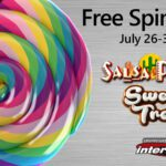 Enjoy Sweet and Spicy Free Spins Week Playing The Tastiest Games in New Nucleus Gaming Collection