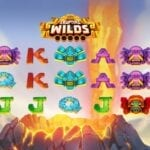 Erupting Wilds from Live 5 Gaming