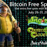 Get Extra Free Spins Bonuses When You Make Bitcoin Deposits