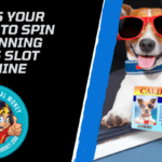 Here Is Your License to Spin The Winning Vegas Slot Machine