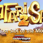 In August, Betsoft's Safari Sam 2 Takes You on a Wild Adventure