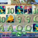 Lilly's Pad Slot Review, RTP% & Bonuses By Arrows Edge