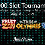 Slot Tournament: Compete for Bragging Rights And $2,000 Prize Money