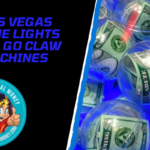 The D Las Vegas Shines The Lights On The Go Go Claw Slot Machines