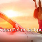Caribbean Draw Video Poker Players Wins Over 24000