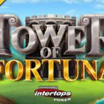 Betsoft's Launches New Tower of Fortuna Slots This Week
