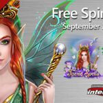 Intertops Poker Offers Free Spins On Betsoft Slots And Free Blackjack Bets With Deposits