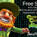 Juicy Stakes Casino Offers Extra Free Spins For Bitcoin Deposits