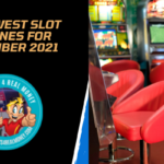 The Newest Slot Machines for September 2021