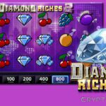 Use Our Crypto Slots No Deposit Bonus Codes To Play The Glittering New Diamond Riches 2