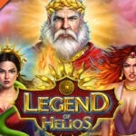 Jackpot Capital Online Casino Offers 33 Free Spins For 'Legend of Helios