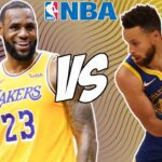 Golden State Warriors vs Los Angeles Lakers Betting Picks, Predictions Odds & Lines