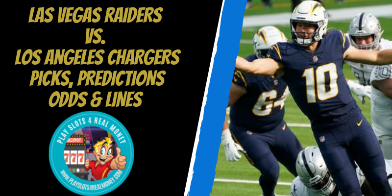 Los Angeles Chargers vs Baltimore Ravens Betting Picks, Predictions Odds & Lines