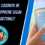 Two More Casinos In Maryland Approve Legal Sports Betting