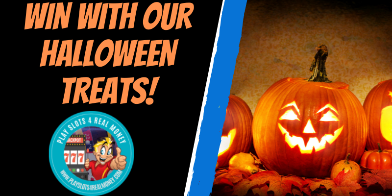 Win With Our Halloween Treats